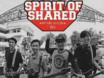 SPIRIT OF SHARED
