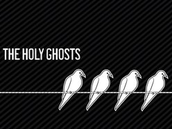 Image for The Holy Ghosts