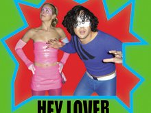 Image for Hey Lover