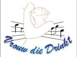Image for Vrouw die Drinkt