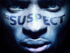 Tha Suspect