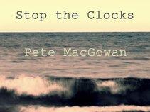 Pete MacGowan