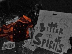 Image for Bitter Spirits