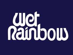 Image for Wet Rainbow