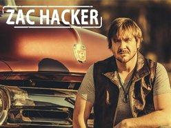 Image for Zac Hacker