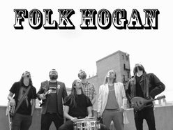Image for FOLK HOGAN