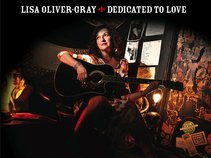 Lisa Oliver Gray