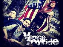 Venice Joyride