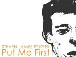 Steven James Porter