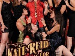 Image for Kate Reid