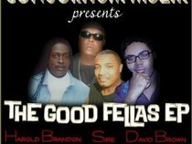 THE GOOD FELLA'S EP
