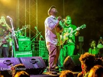 Layne Tadesse And 7 Seal Dub Band