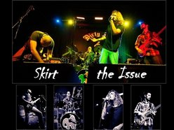 Image for Skirt the Issue