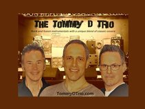 Tommy D Trio