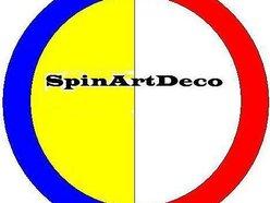 SpinArtDeco