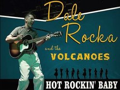 Image for DALE ROCKA & THE VOLCANOES