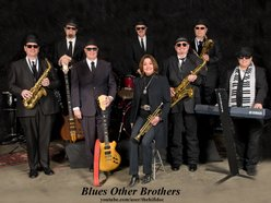 Image for Blues Other Brothers