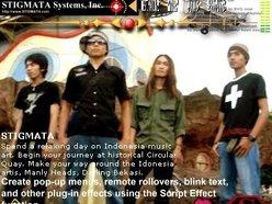 Stigmata Rock