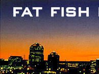 FAT FISH RECORDS NM