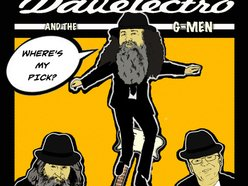 Davelectro & The G-Men
