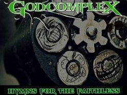 GODCOMPLEX