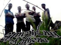 symphony of athena