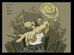 Image for C~lo Da Boss Beat