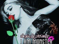 Image for Alexa De Strange