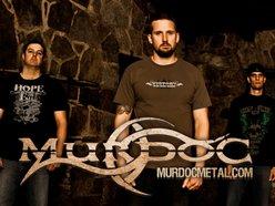 Image for Murdoc