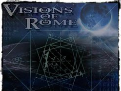 Image for Visions Of Rome