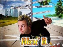Alex' B.