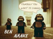 Ben Nanke