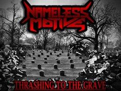 Image for Nameless Motive