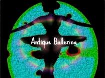 Antique Ballerina