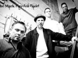 Image for The Mark Hayden Band