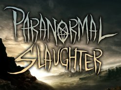 Image for Paranormal Slaughter
