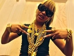 Image for Honey Cocaine
