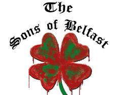 Image for THE SONS OF BELFAST