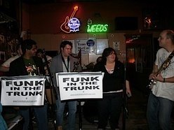 Image for Funk In The Trunk
