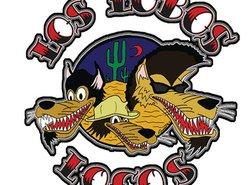 Image for Los Lobos Locos