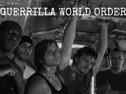 Image for G.W.O. (Guerrilla World Order)