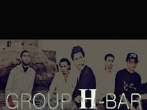 group H-bar