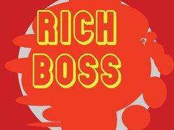 Rich Boss