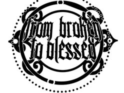 Image for From Broken To Blessed
