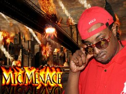 Image for Mic. Menace