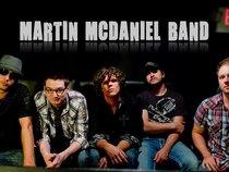 Martin McDaniel Band