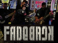 Image for FADEBACK