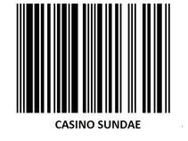 Casino Sundae