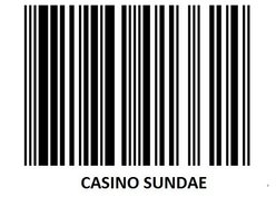 Image for Casino Sundae