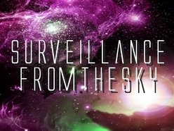 Image for Surveillance From The Sky